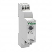 Реле времени Schneider Electric Zelio Time 0.1сек...10 час - 12..240 V AC/DC - 1 OC 8А