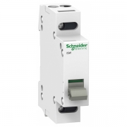 Выключател нагрузки iSW Acti 9 Schneider Electric 1П 20A (модульный рубильник)