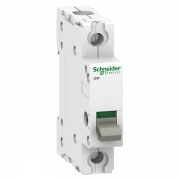 Выключател нагрузки iSW Acti 9 Schneider Electric 1П 40A (модульный рубильник)